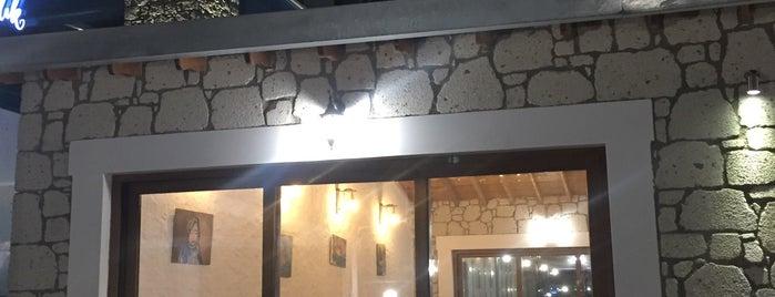 Bonjour Balık & Güveç Evi is one of Balık Restoranları.
