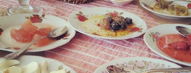 Privato Ristorante is one of Istanbul food.