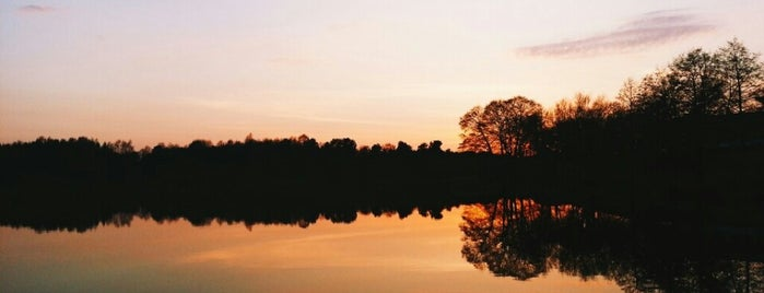 Trakai is one of Lieux qui ont plu à Galia.
