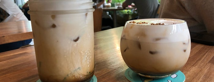 Fika Fika Cafe Neihu is one of Taipei.