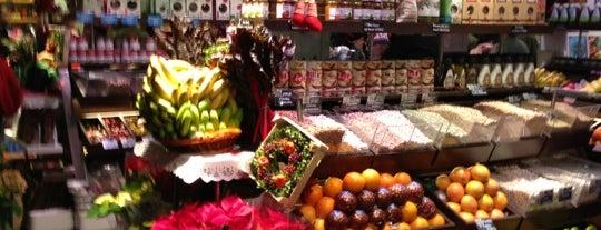 Mercado de San Antón is one of Travel.