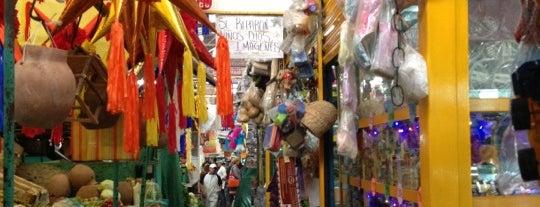 """Mercado """"La Paz"""" is one of Orte, die LiLiana gefallen."""