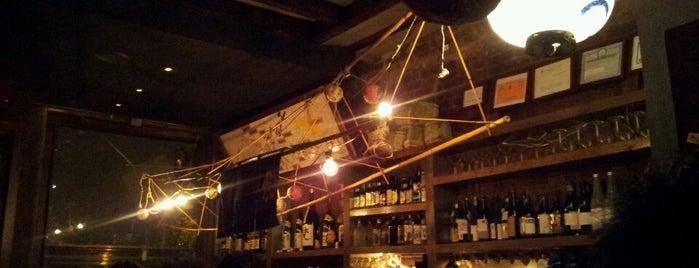 Juban is one of NYC: Favorite restaurants & brunch spots!.