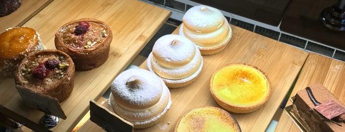 Le Gourmet Cakes is one of Lieux sauvegardés par Alex.