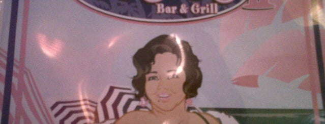Rosie's Bar & Grill is one of Fort Lauderdale Gay Bars.