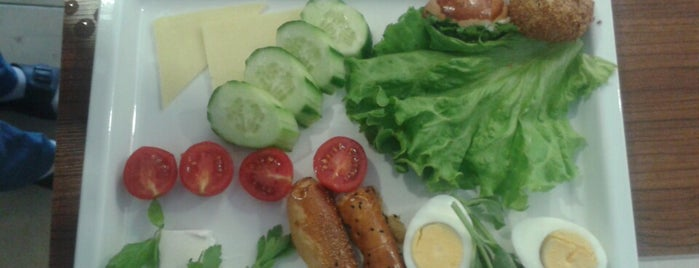 Konya Pastanesi is one of Konya'da Café ve Yemek Keyfi.