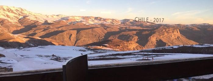 El Montañes is one of Chile!.
