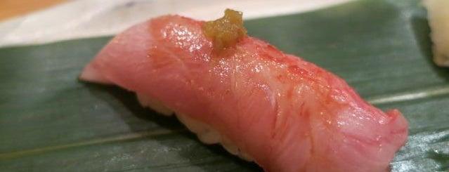 Jewel Bako is one of *Sushi Addicts*.