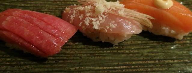 Neta is one of *Sushi Addicts*.