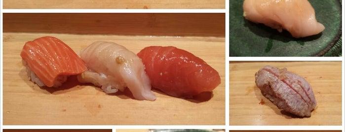 *Sushi Addicts*