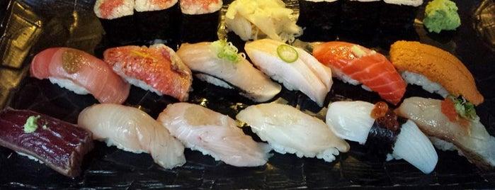 Sushi Yasaka is one of *Sushi Addicts*.