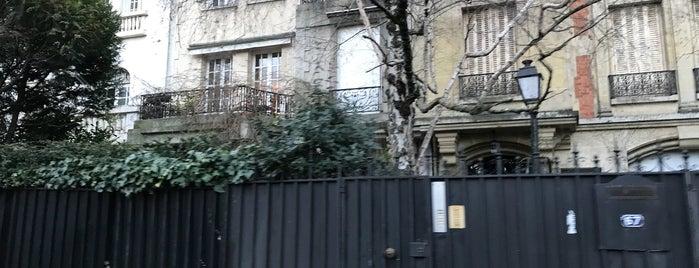 Parc Lebaudry is one of Locais curtidos por Mathieu.