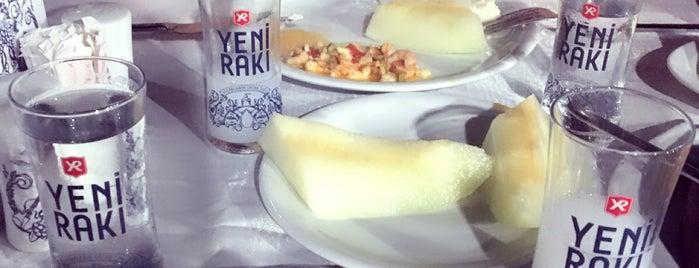 Ganos Restaurant is one of Tekirdağ.