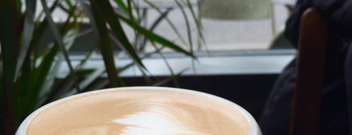 The Coffee Tree is one of London : Coffee & Breakfast.