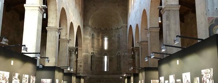 Chiesa di San Cristoforo is one of Posti che sono piaciuti a Gian C..