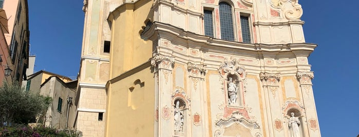 Chiesa Di San Giovanni Battista is one of Icoさんのお気に入りスポット.