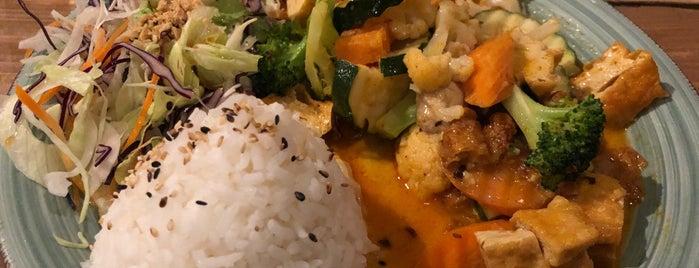 Soya Vegan Vietnamese Kitchen is one of Berlin wishlist.