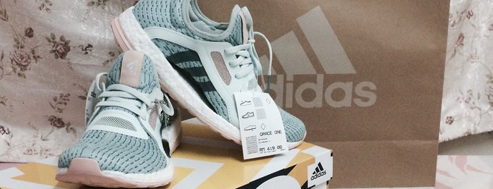 Adidas Neo is one of Favorite Arts & Entertainment.