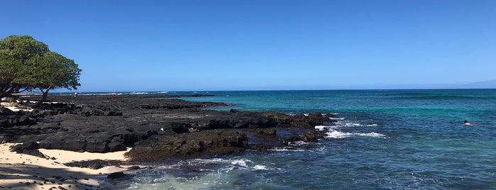 Kekaha Kai State Park is one of To-Do Hawaii 🌈.