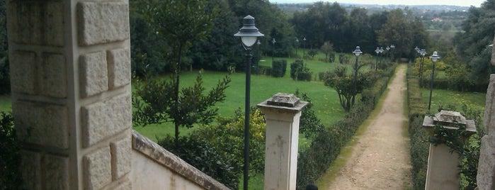 Parco Di Monserrato is one of #invasionidigitali 2013.
