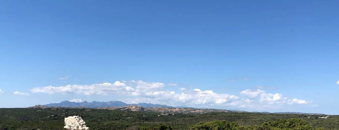 Campo Romalino is one of Bonifacio 2020.