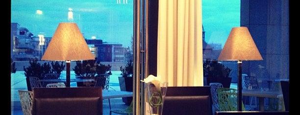 Art'Café is one of Strasbourg - Capitale de Noël - #4sqcities.