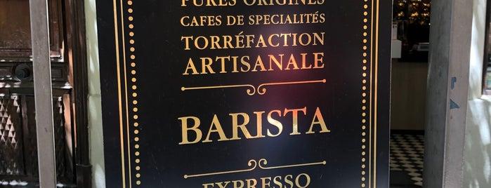 Cafetiere Catalane is one of Argelès-sur-Mer 2021.