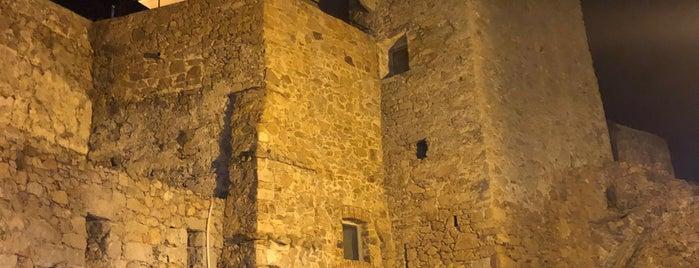 Citadelle de Porto-Vecchio is one of Porto Vecchio 2020.
