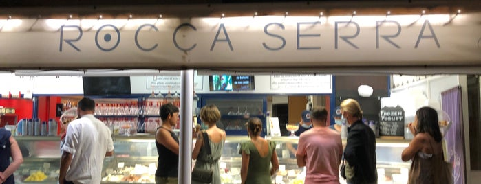 Le Rocca Serra is one of Bonifacio 2020.