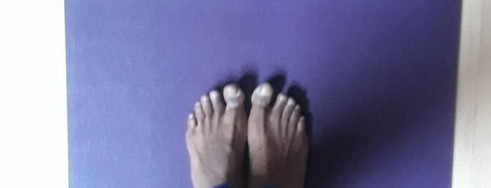 Abhaya Yoga Gowanus is one of NYC Latin Dance.