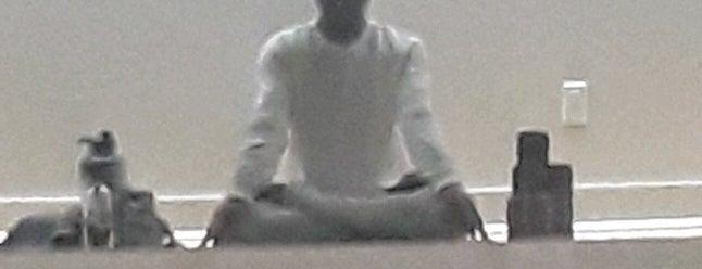 Modo Yoga Williamsburg is one of Favorite Yoga Studios.