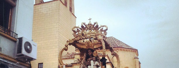 Iglesia de San Pedro is one of Que visitar en Cordoba.