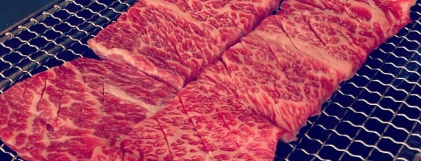Soowon Galbi is one of To Do in Los Angeles.