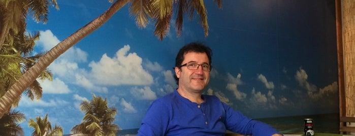 wanda's is one of Lugares guardados de Javier.