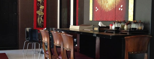 Sabaidee Thai Cuisine is one of Kuwait.