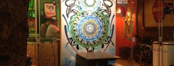 Budega Bar is one of Locais curtidos por Francesco.