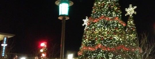 Orchard Town Center Mall is one of Orte, die Alan gefallen.