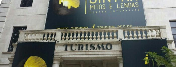Posto de Turismo is one of Tempat yang Disukai Paul.