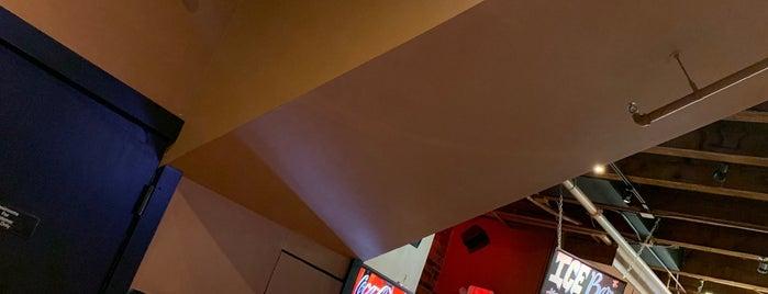 Slice Bar is one of Lindsaye'nin Beğendiği Mekanlar.