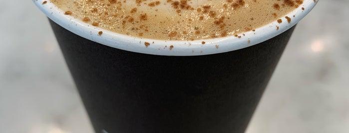 Peet's Coffee & Tea is one of Lieux qui ont plu à Sergio M. 🇲🇽🇧🇷🇱🇷.