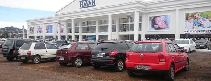 Havan is one of Káren 님이 좋아한 장소.