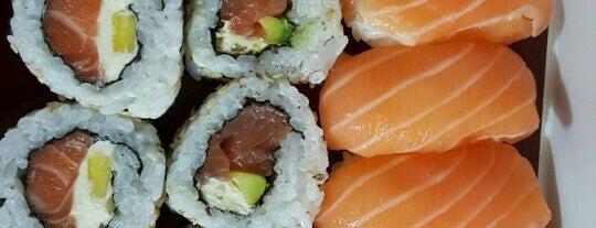Kotobuki Sushi is one of Posti salvati di Agos.
