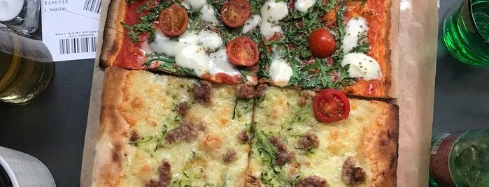 Toto's Pizzeria Italiana is one of Orte, die Sergio gefallen.