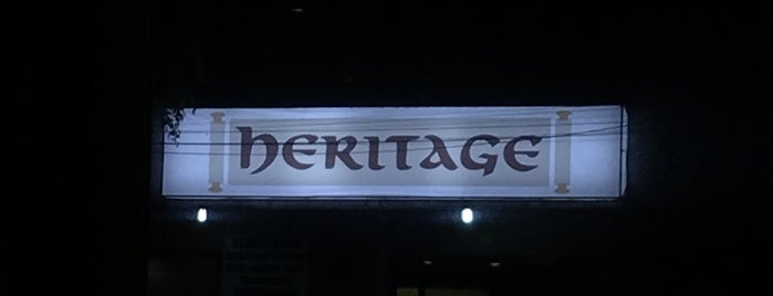 Heritage is one of Kosher Leche.