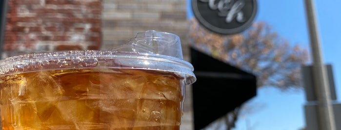 Lavender & Honey Espresso Bar is one of xanventures : los angeles.