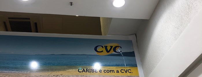 CVC Viagens is one of MayorShips.