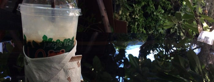 Leo Coffee is one of สถานที่ที่ Julie ถูกใจ.