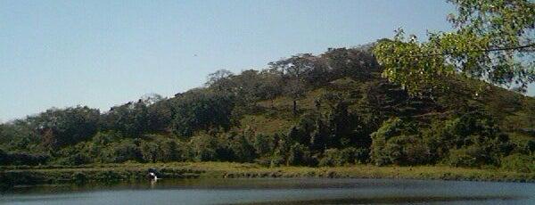 Piscicultura Ferreira is one of Lugares favoritos de Eduardo.