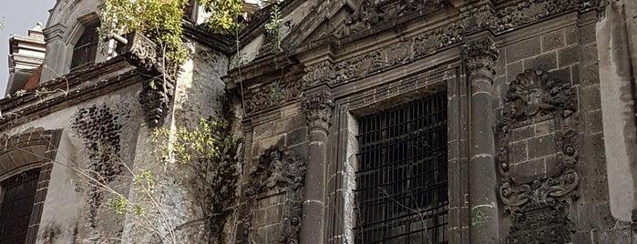 Nuestra Señora de la Concepción is one of สถานที่ที่ Natalia ถูกใจ.