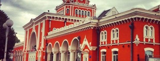 Залізничний вокзал «Чернігів» is one of pass.